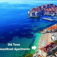 Old Town Beachfront Apartment