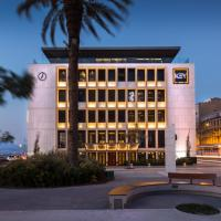 Key Hotel, hotel v destinaci Izmir