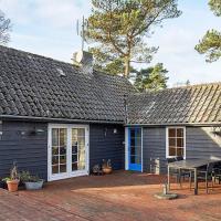 Holiday home Nexø XVI