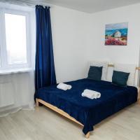 Apartment Nizhnyaya Dubrova 47 k1