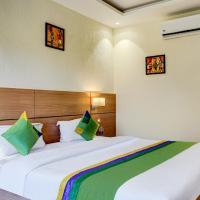 Treebo Tryst Sun Grand, hotel in Dehradun