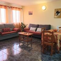 Apartamento Mendoza-San Isidro, hotel en San Isidro