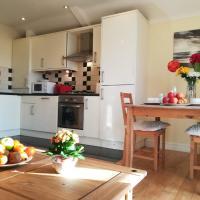 Bright, Modern 1 Bedroom Apartment, Uplands, Swansea