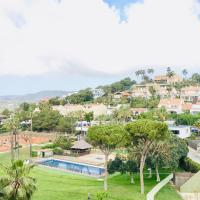 Panoramic Apartments Sitges