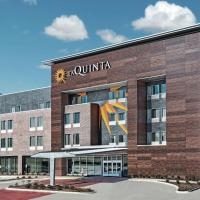 La Quinta by Wyndham Dallas Grand Prairie North
