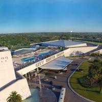 Hotel Casino Pullman City Center Rosario, hotel in Rosario