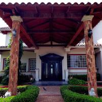 Dumas Villa, hotel near Tocumen International Airport - PTY, Panama City