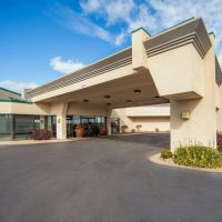 Suburban Extended Stay Hotel I-80 Grand Island