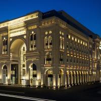 غاليريا من إيلاف، فندق في جدة
