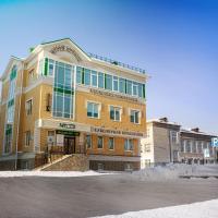 Bukva Hostel