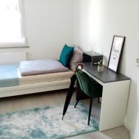 Family & Friends Ferien Apartment zum Wohlfühlen! Elegant - Modern - Stilvoll