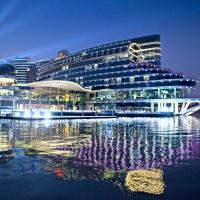 Crowne Plaza Suzhou, an IHG Hotel, hotel in Suzhou
