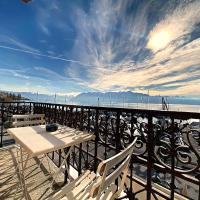 Rivage Hotel Restaurant Lutry, Hotel in Lausanne