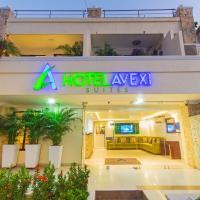 Hotel Avexi Suites