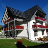 Ferienwohnungen Schwarzwaldtraum, hotel in Unterkirnach