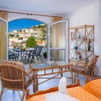 Gardenia House, hotel in Asos