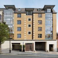 COMO Metropolitan London - Apartments and Residences