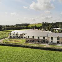 Llanerch Vineyard Hotel