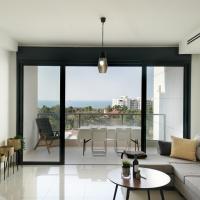 Luxury Sea View by Airsuite
