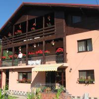 Pensiune Maria, hotel in Rucăr