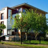 Villa Baltic - Apartament Chałupy nr 6