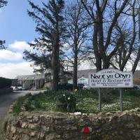 Nant Yr Odyn Country Hotel & Restaurant Ltd, hotel in Llangefni