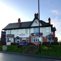 The Holystone Bar & Restaurant