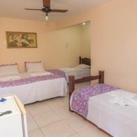 Pousada Marinho Society, hotel in Paty do Alferes