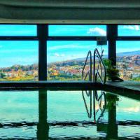 Grand Hotel Ambasciatori Wellness & Spa, hotell i Chianciano Terme