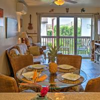 Pristine Lihue Condo with Resort Perks -Walk to Beach, hotel in Lihue