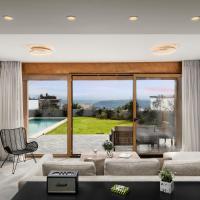 Amaré Chania Luxury Residence, hotel near Chania International Airport - CHQ, Stérnai