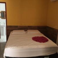 Casa Canoa Quebrada, hotel em Aracati
