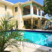 Beach Aqualina Apartments, hotel in Fort Lauderdale