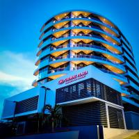 Crowne Plaza Residences Port Moresby, hotel in Port Moresby