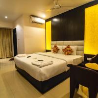 Hotel Horizon Hues, hotel near Veer Savarkar International Airport - IXZ, Garacherāma