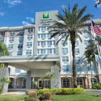 Holiday Inn Express & Suites S Lake Buena Vista, an IHG Hotel, hotel em Kissimmee