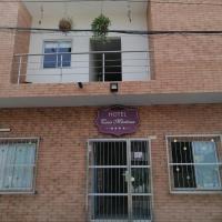 HOTEL CASA MARTINEZ