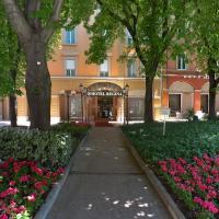 Zanhotel Regina, hotel in Bologna