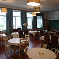 Tossene Vandrahem, hotell i Hunnebostrand