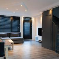 2 Luxury 4 bedroom house near feyenoord and Ahoy Rotterdam