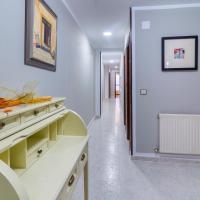 Apartamento Vital Aza, hotel in Pola de Lena