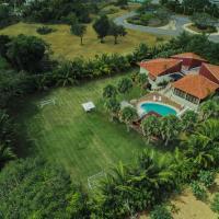 Villa Las Canas