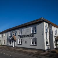 The Fox Inn Steventon