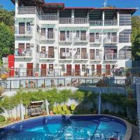 Mountain View Garden Inn Coron, hotel in Coron