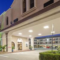 Best Western Pasadena Royale Inn & Suites, hotel in Pasadena