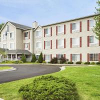 Country Inn & Suites by Radisson, Grand Rapids Airport, MI, hotel in Grand Rapids