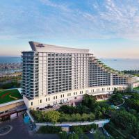 Xiamen International Conference Hotel (Prime Seaview Hotel), отель в Сямыне