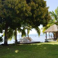 Faré Mokalei, отель в городе Paea