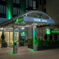 Holiday Inn Manhattan 6th Ave - Chelsea, an IHG Hotel