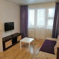 Apartament on Molodezhnaya 27